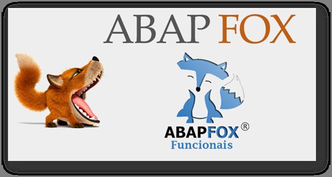 ABAP SAP AbapFox Funcionais